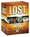 LOST シーズン2 COMPLETE BOX