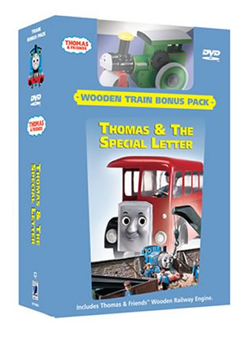 Thomas and Friends: Thomas and the Special Letter