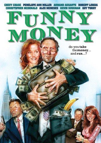 Funny Money / Безумные деньги (2006)