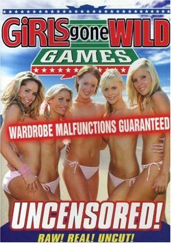 Girls Gone Wild: Games