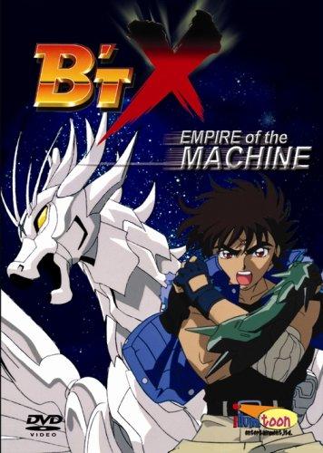 Beat BT-X, Vol. 1