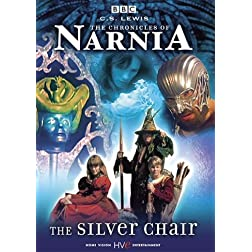 Chronicles of Narnia - Silver Chair (1990)