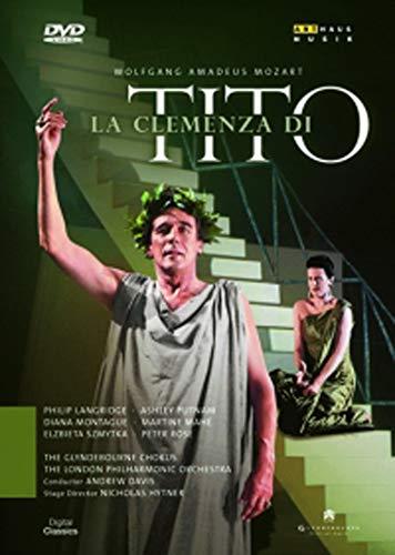 La Clemenza Di Tito (Sub)