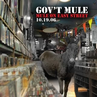 T - Mule on Easy Street - Zortam Music