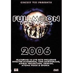 Full Moon Festival 2006