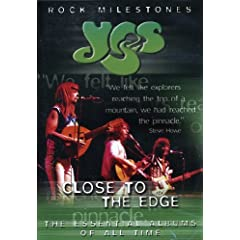 Close to the Edge: Rock Milestones