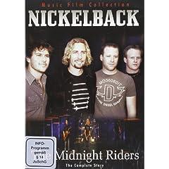 The Midnight Riders