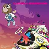 album art by Kanye West