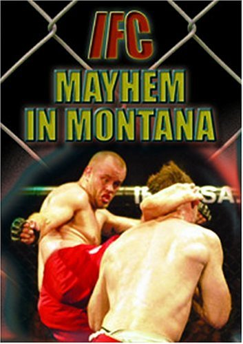 IFC: Mayhem in Montana