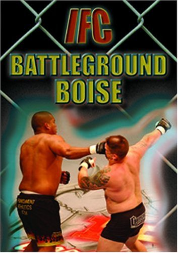 IFC: Battleground Boise