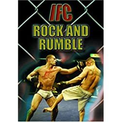 IFC: Rock and Rumble