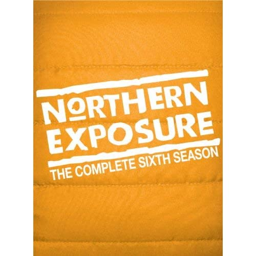 Northern Exposure - Season Six movie