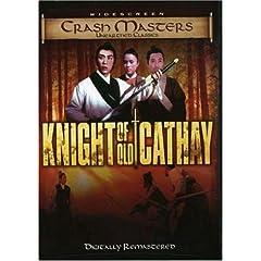 Crash Masters: Knights of Old Cathay