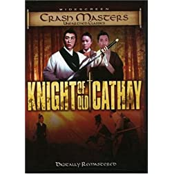 Crash Masters: Knights of Old Cathay