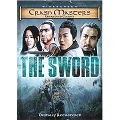 Crash Masters: The Sword (1971)