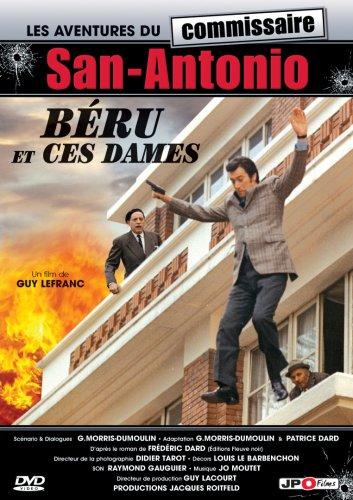 Beru et ces dames (San Antonio)