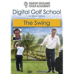 Digital Golf School: The Swing
