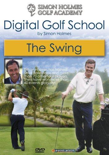 Digital Golf School: The Swing