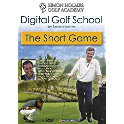 Digital Golf School: The Short Game