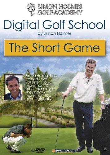 Digital Golf School: The Short Game
