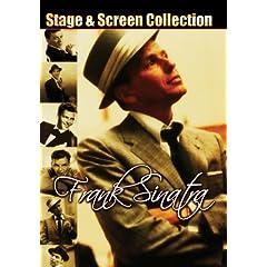 Stage & Screen - Frank Sinatra