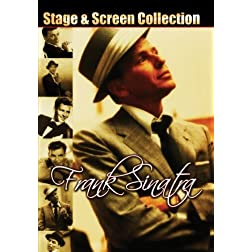Stage & Screen - Frank Sinatra