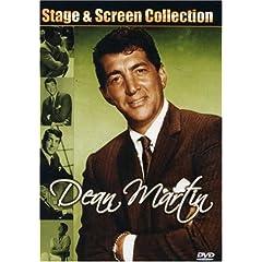 Stage & Screen - Dean Martin