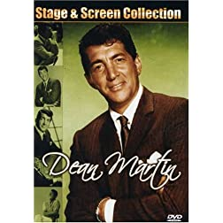 Stage & Screen - Dean Martin