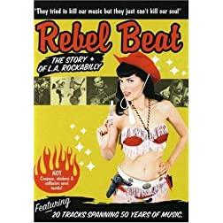 Rebel Beat: The Story of L.A. Rockabilly
