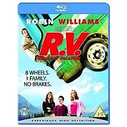 Rv [Blu-ray]