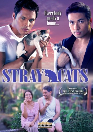 Stray Cats (Pusang Gala)