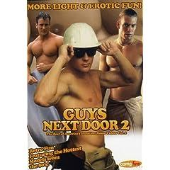 Guys Next Door, Vol. 2