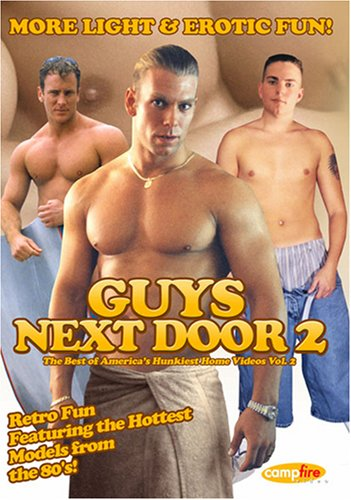 Guys Next Door, Vol. 2