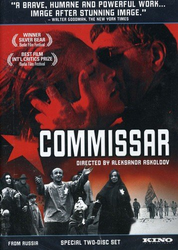 Commissar