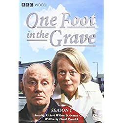One Foot in the Grave - Season 1
