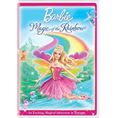 Barbie Fairytopia - Magic of the Rainbow