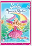 Get Barbie Fairytopia: Magic of The Rainbow On Video