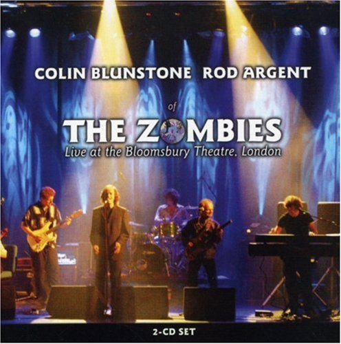 Zombies - Live at the Bloomsbury Theatre, London - Zortam Music