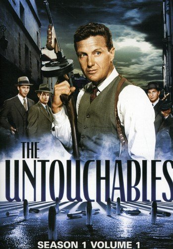 The Untouchables - Season One, Vol. 1