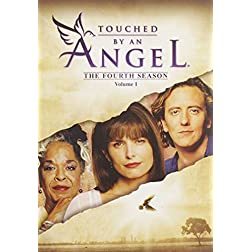 Touched by an Angel - The Fourth Season, Vol. 1