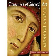 Treasures of Sacred Art - Tuscan Journeys