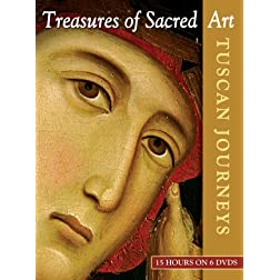 Treasures of Sacred Art - Tuscan Journeys