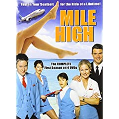 Mile High - The Complete First Season