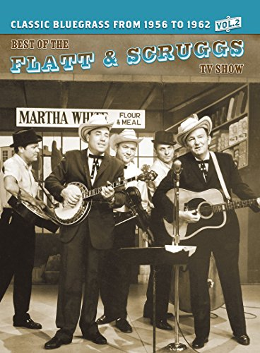 The Best of Flatt and Scruggs TV Show, Vol. 2