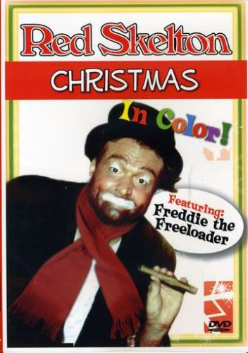 Red Skelton: Christmas, Disc One