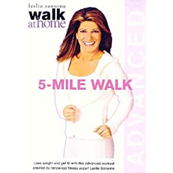 Leslie Sansone: 5 Mile Walk