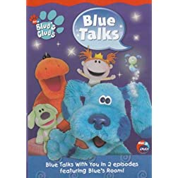 Blue's Clues: Blue Talks Checkpoint