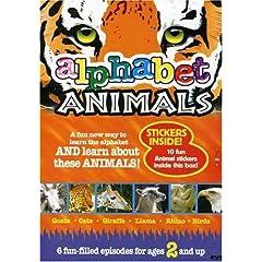 Alphabet Animal: Alphabet Animal