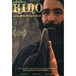 Kino: Legend Of the Black Priest