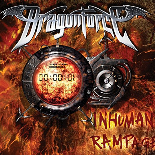Dragonforce - Through the Fire and Flames Lyrics - Zortam Music